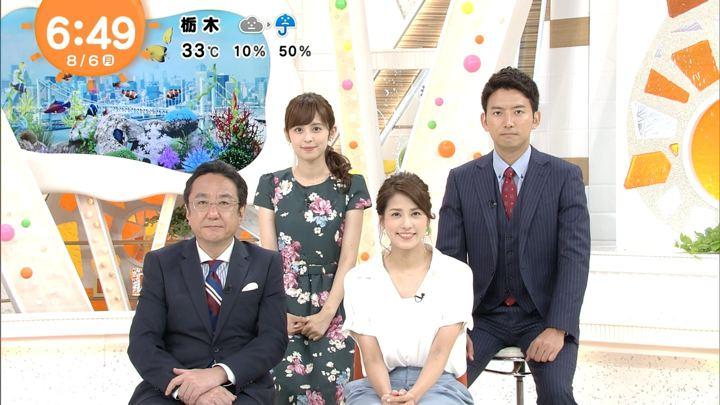 2018年08月06日久慈暁子の画像12枚目