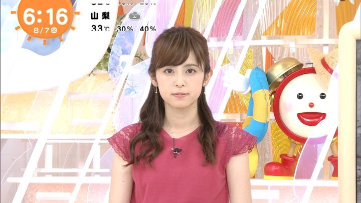 2018年08月07日久慈暁子の画像07枚目