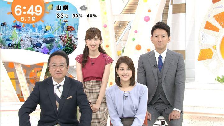 2018年08月07日久慈暁子の画像11枚目
