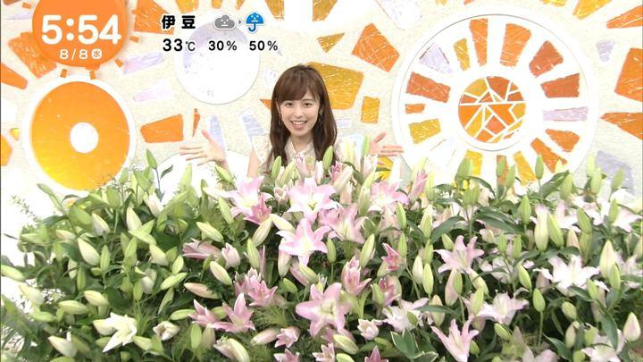 2018年08月08日久慈暁子の画像05枚目