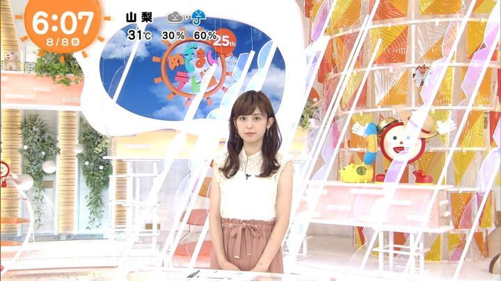 2018年08月08日久慈暁子の画像08枚目