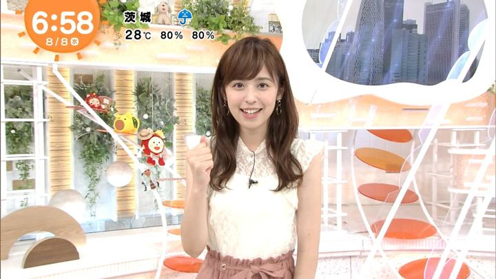 2018年08月08日久慈暁子の画像14枚目