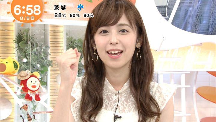2018年08月08日久慈暁子の画像15枚目