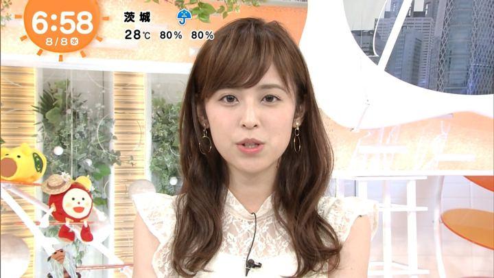 2018年08月08日久慈暁子の画像17枚目
