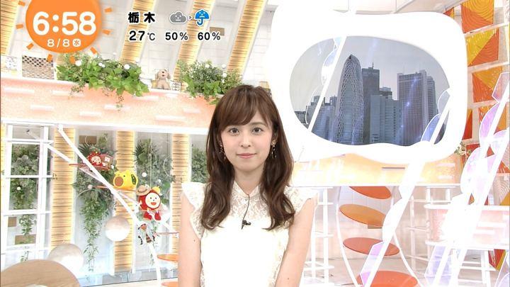 2018年08月08日久慈暁子の画像18枚目