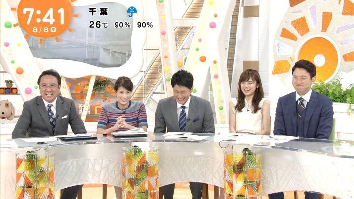 2018年08月08日久慈暁子の画像19枚目