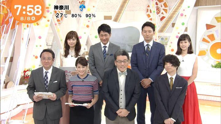 2018年08月08日久慈暁子の画像20枚目