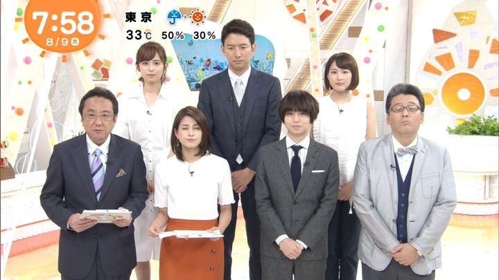 2018年08月09日久慈暁子の画像09枚目
