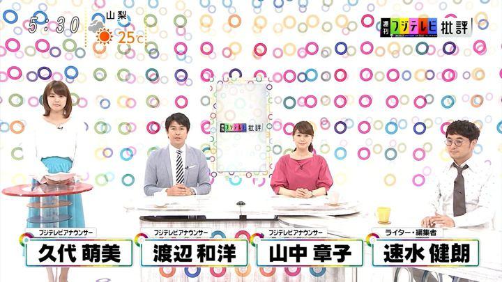 2018年06月16日久代萌美の画像01枚目