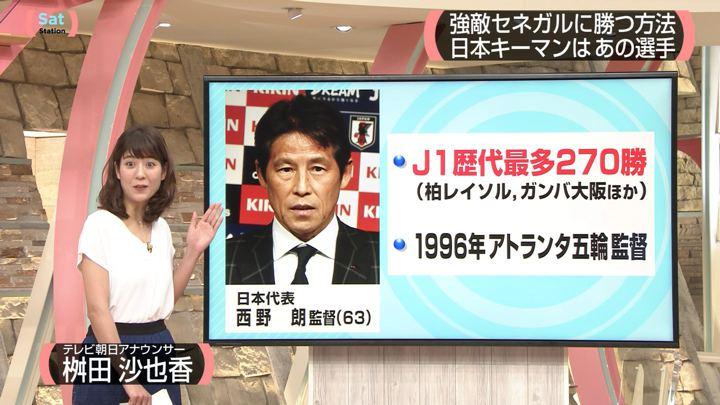 2018年06月23日桝田沙也香の画像05枚目