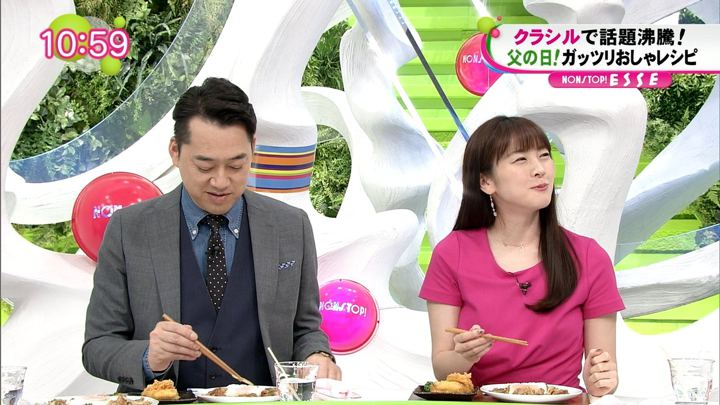 2018年06月13日三上真奈の画像11枚目
