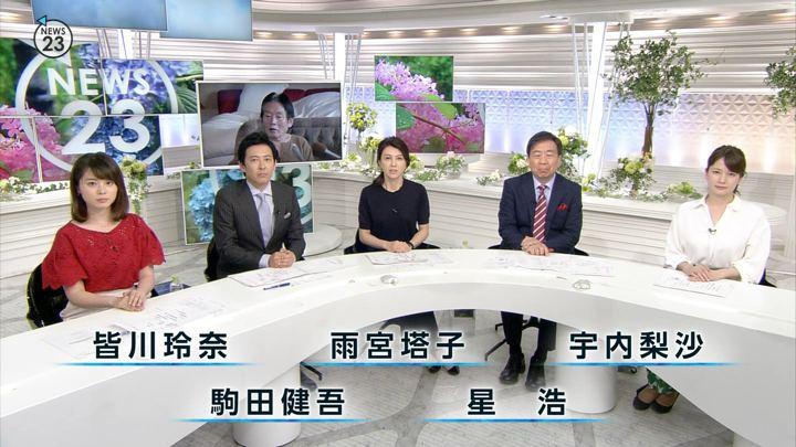 2018年06月06日皆川玲奈の画像01枚目