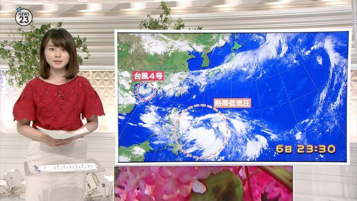 2018年06月06日皆川玲奈の画像12枚目