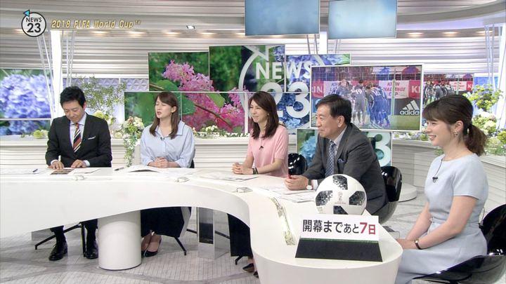 2018年06月07日皆川玲奈の画像15枚目