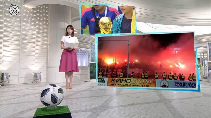 2018年06月13日皆川玲奈の画像02枚目