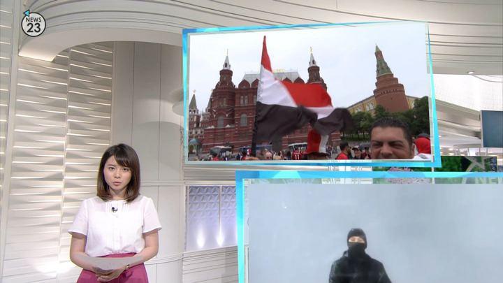 2018年06月13日皆川玲奈の画像03枚目