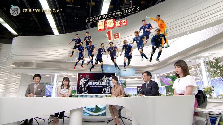 2018年06月13日皆川玲奈の画像04枚目
