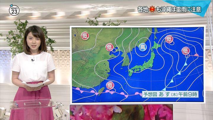 2018年06月13日皆川玲奈の画像05枚目