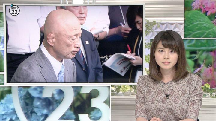2018年06月14日皆川玲奈の画像05枚目