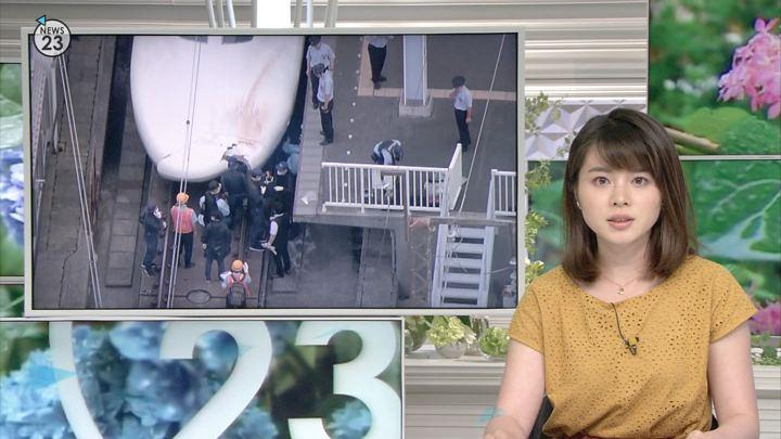 2018年06月15日皆川玲奈の画像04枚目