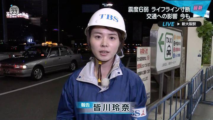 2018年06月18日皆川玲奈の画像02枚目