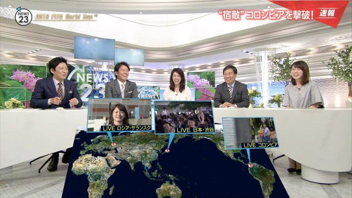 2018年06月19日皆川玲奈の画像03枚目