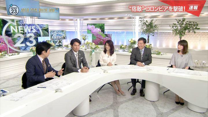 2018年06月19日皆川玲奈の画像04枚目