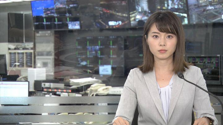 皆川玲奈 JNNニュース (2018年06月25日放送 6枚)