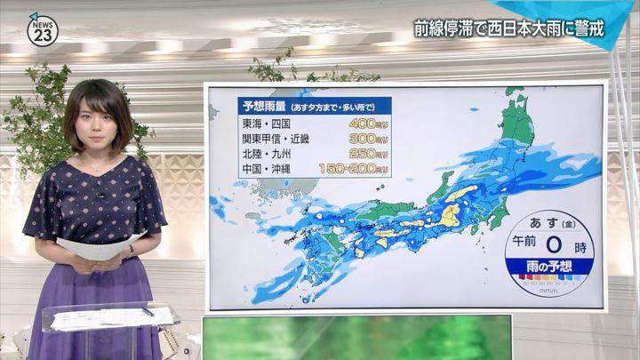 2018年07月05日皆川玲奈の画像10枚目