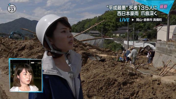 2018年07月09日皆川玲奈の画像10枚目