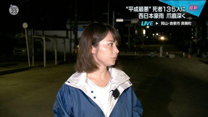 2018年07月09日皆川玲奈の画像11枚目