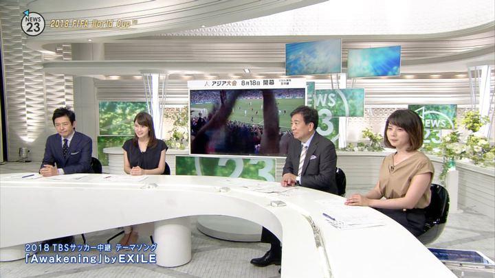 2018年07月12日皆川玲奈の画像12枚目