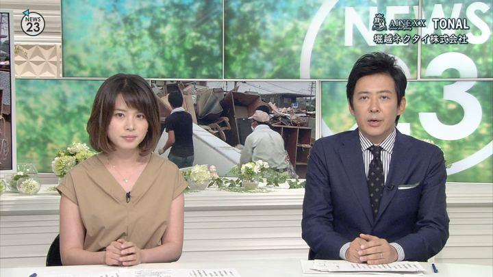 2018年07月12日皆川玲奈の画像15枚目