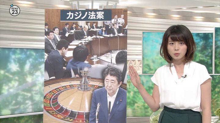2018年07月17日皆川玲奈の画像05枚目
