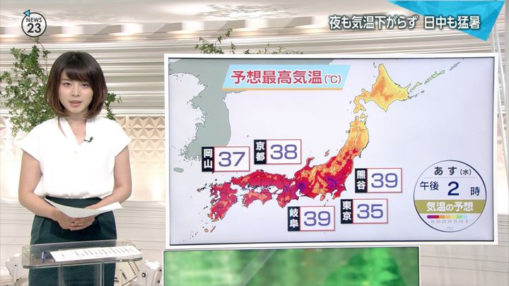 2018年07月17日皆川玲奈の画像11枚目