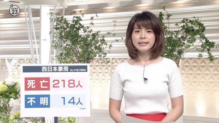 2018年07月19日皆川玲奈の画像03枚目