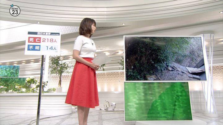2018年07月19日皆川玲奈の画像04枚目