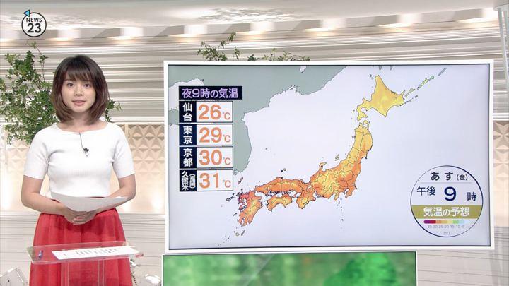2018年07月19日皆川玲奈の画像12枚目