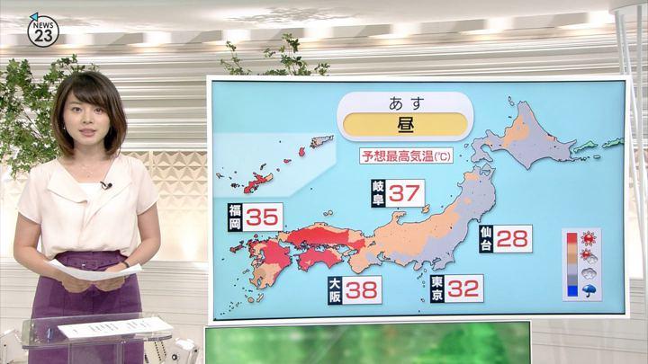 2018年07月24日皆川玲奈の画像08枚目