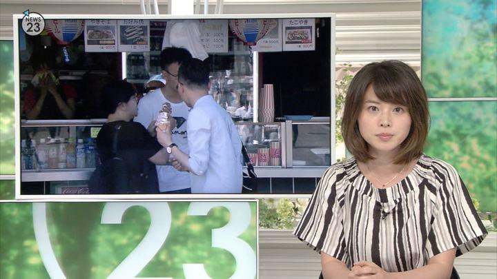 2018年07月25日皆川玲奈の画像04枚目