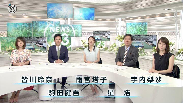 2018年07月31日皆川玲奈の画像01枚目