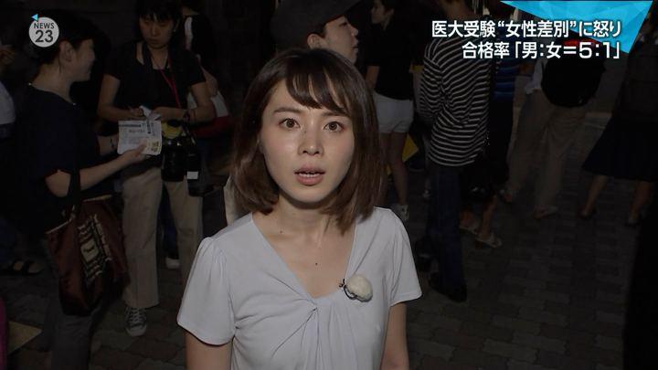 2018年08月03日皆川玲奈の画像03枚目