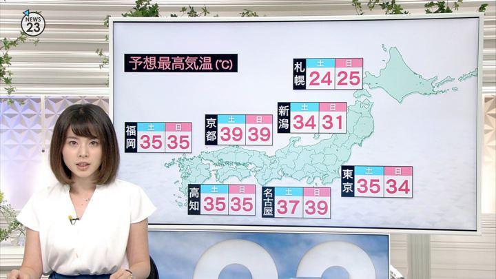 2018年08月03日皆川玲奈の画像07枚目