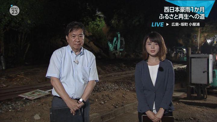 2018年08月06日皆川玲奈の画像01枚目