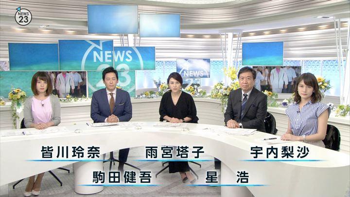2018年08月07日皆川玲奈の画像01枚目