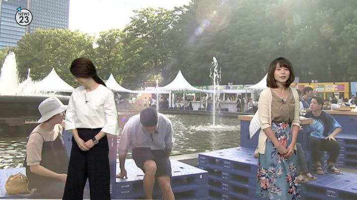 2018年08月09日皆川玲奈の画像05枚目