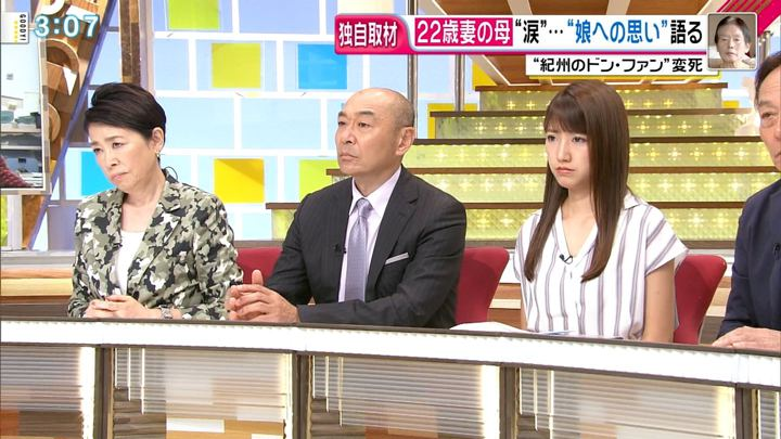 2018年06月07日三田友梨佳の画像13枚目
