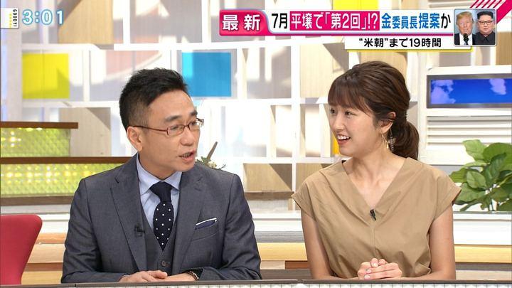 2018年06月11日三田友梨佳の画像11枚目