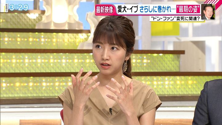 2018年06月11日三田友梨佳の画像14枚目