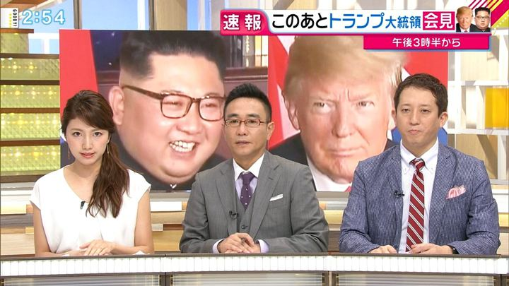 2018年06月12日三田友梨佳の画像07枚目